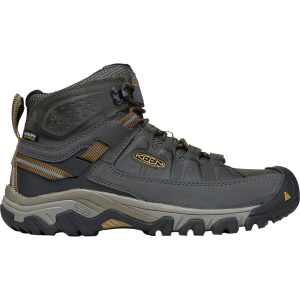 KEEN Targhee III Mid Waterproof Wide Hiking Boot - Men's