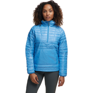 Outdoor Research Down Baja Pullover Jacket - Women's