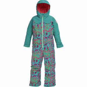 Burton Game Piece One Piece - Girls'