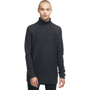 Icebreaker Waypoint Roll Neck Sweater - Women's