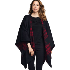 Pendleton Double-Sided Shawl - Women's