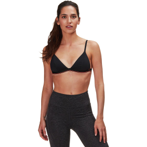 Stance Triangle Nylon Bralette - Women's