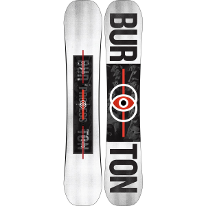 Burton Process Flying V Snowboard - Wide