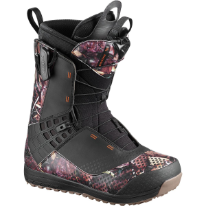 Salomon Snowboards Dialogue Wide Snowboard Boot - Men's