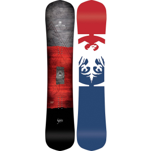 Never Summer Shaper Twin LT Snowboard - Women's