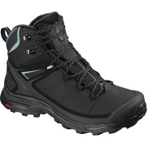 Salomon X Ultra Mid Winter CS WP Boot - Women's