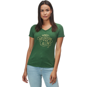 United by Blue Mountains Are Calling Shirt - Women's