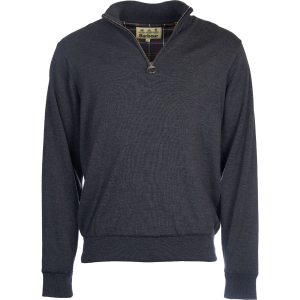 Barbour Gamlin Half-Zip Sweater - Men's