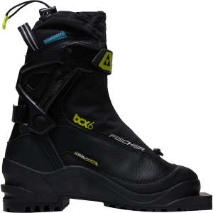 Fischer BCX 675 Waterproof Backcountry Boot