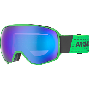 Atomic Count 360degree HD Goggles