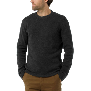 Smartwool Hudson Trail Fleece Crew Sweater - Men's