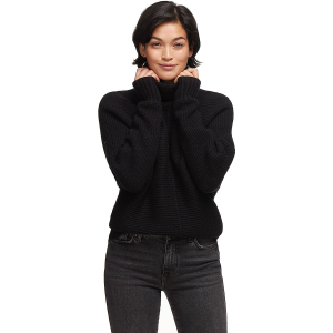 Basin and Range Cozy Seedstitch Sweater - Women's