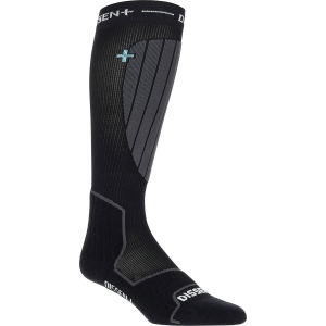 Dissent Ski GFX Compression Hybrid DLX-Wool Sock