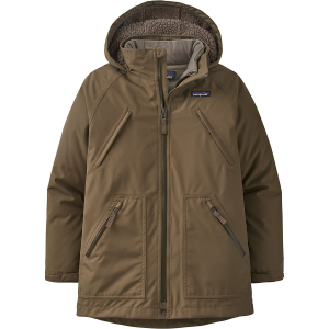 Patagonia Tres 3-in-1 Parka - Boys'
