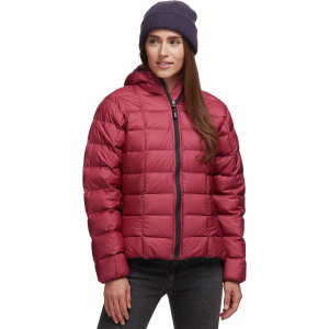 Western Mountaineering Flash XR Hooded Jacket - Women's