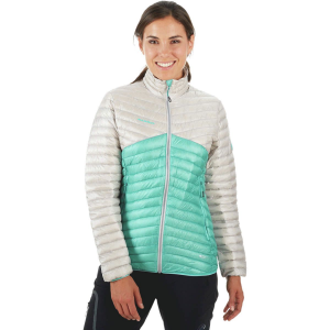 Mammut Broad Peak Light IN Jacket - Women's