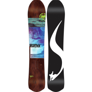 Never Summer Maverix LT Snowboard - Women's