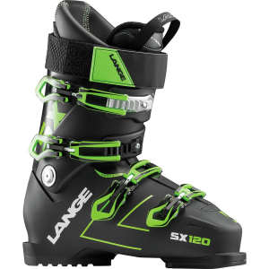 Lange SX 120 Ski Boot - Men's