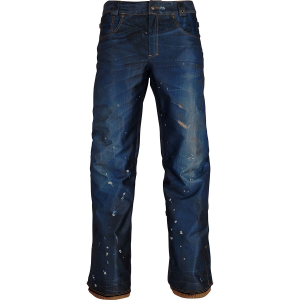 686 Deconstructed Insulated Denim Pant - Men's