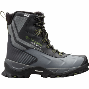 Columbia Powderhouse Titanium Omni-Heat 3D Outdry Winter Boot - Men's