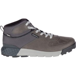 Merrell Convoy Mid Polar Waterproof AC+ Boot - Men's
