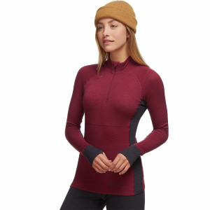 Backcountry Matilda Baselayer 1/4-Zip Top - Women's