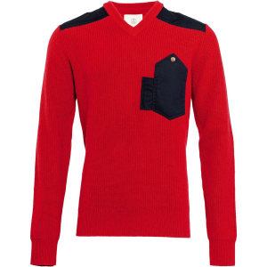 Alps & Meters Patrol Knit Sweater - Men's