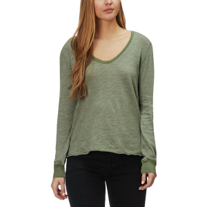Project Social T Found My Sass Long-Sleeve Top - Women's