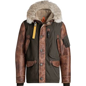 Parajumpers Special Edition Forrest Down Jacket - Men's