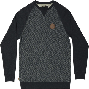Hippy Tree Ballard Crew Sweatshirt - Men's