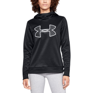 Under Armour Synthetic BL Q4 Pullover Fleece - Women's