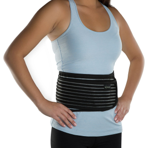 Don Joy Anaform Elastic Back Wrap