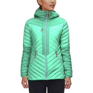 Breva Insulated Hooded Parka Women's by Outdoor Research