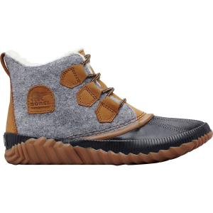 Sorel Out N About Plus Felt Boot - Women's
