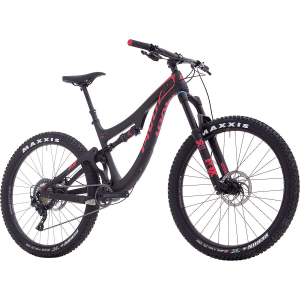 Pivot Switchblade Carbon 27.5+ Race XT/SLX 1x Mountain Bike - 2018