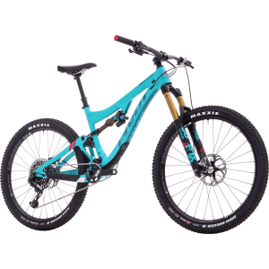 Pivot Mach 6 Carbon Pro X01 Eagle Complete Mountain Bike