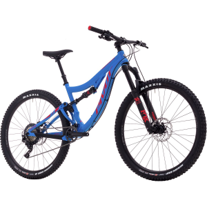 Pivot Switchblade 29 Race XT Complete Mountain Bike