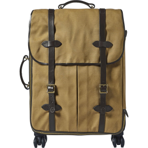 Filson Rolling 4-Wheel Check-In Bag
