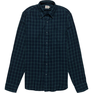 Faherty Woven Pacific Shirt - Men's