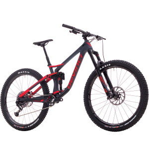 Devinci Spartan Carbon 29 X01 Eagle Complete Mountain Bike