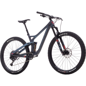 DeVinci Django Carbon GX Eagle Complete Mountain Bike