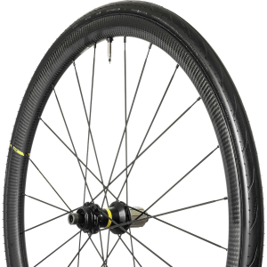 Mavic Ksyrium Pro Carbon UST Disc Wheel