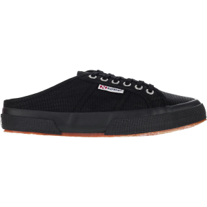 Superga 2551 Cot Mule - Women's