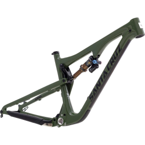 Santa Cruz Bicycles Bronson 2.1 Carbon C Mountain Bike Frame - 2018