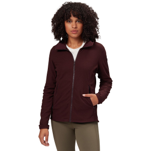 Arc'teryx Delta LT Hooded Fleece Jacket - Women's