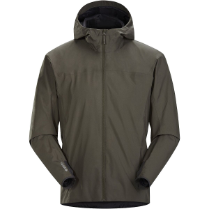 Arc'teryx Solano Hooded Jacket - Men's