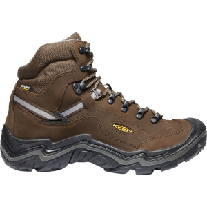 KEEN Durand II Mid Waterproof Hiking Boot - Wide - Men's