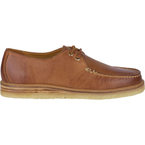 Sperry Top-Sider Gold Cup Captain's Crepe Oxford Shoe - Men's