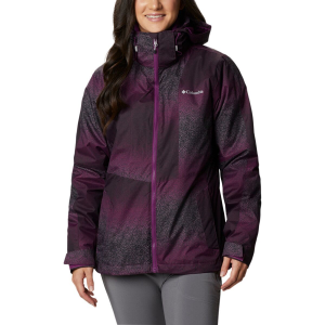 Columbia Ruby River Interchange 3-in-1 Jacket - Women's