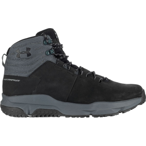 Under Armour Culver Mid WP Boot - Men's